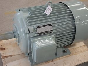 High Efficiency Permanent Magnet Generator 20kw 1000rpm 50Hz pictures & photos