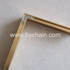 6063 Aluminum Photo Frame