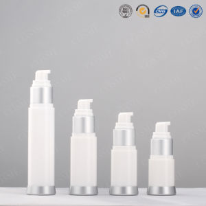 15ml 20ml 30ml 50ml 80ml 100ml Airless Pump Bottle
