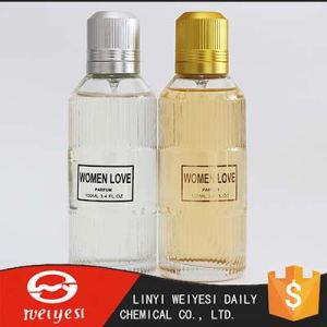 China Weiyesi High Quality New Perfume Female Eau De Parfum Natural