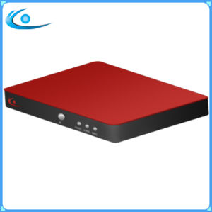 Android TV Box with Security Surveillance Cloud Function Home NVR  (SNP6004Y-F)