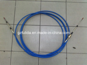 Auto Push Pull Cable (4.0meters) pictures & photos