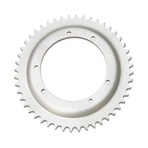 Transmission-Sprocket Gear pictures & photos