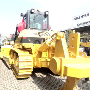China Shantui Brand Cummins Engine SD32 Bulldozer for Sale pictures & photos