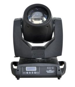 200W Beam Moving Head Light 200W Moving Head Beam Light