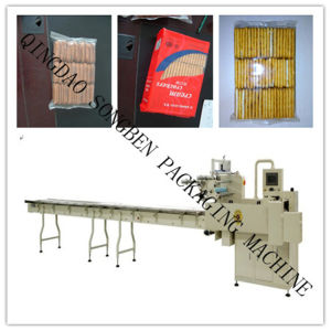 Assemling Biscuit Packaging Machine pictures & photos