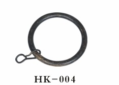 Curtain Ring (HK-004/006/007/008/009/022)