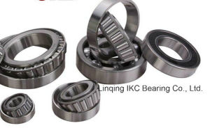 Automotive Bearing Wheel Hub Bearing Gearbox Bearing 11590/11520 15113/15245 17887/17831 pictures & photos