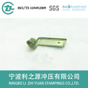 Cable Clamp for Stamping Parts pictures & photos
