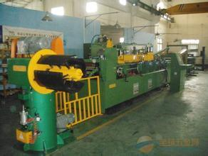 High Quality Automatic Cutting Machine for Silicon Steel Sheets