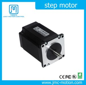 CNC 2 Phase NEMA 23 Stepping Motor 1.8degree CE RoHS Certification pictures & photos