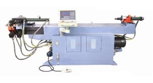 Pipe Bending Machine (Hydraulic Pipe Bending Machine)