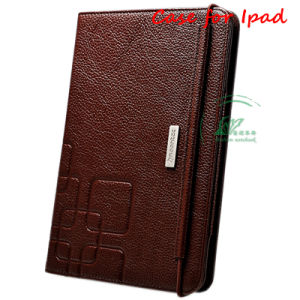 "Low Price Leather Case for 9.7"" Tablet PC Case"