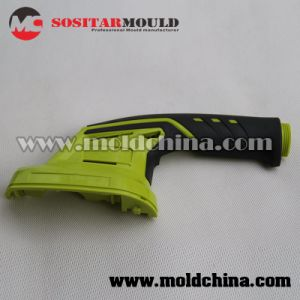 Overmolding Mold for Hardware