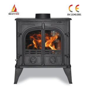 Freestanding Solid Fuel Stove (CL-A12)