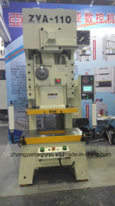 High Precision Pneumatic Power Press Machine Zya-110ton pictures & photos