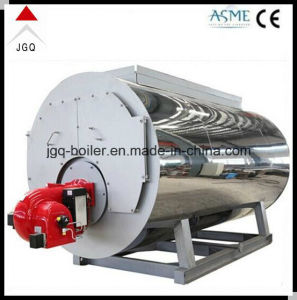Best Seling Diesel Oil Steam Boiler in Asia