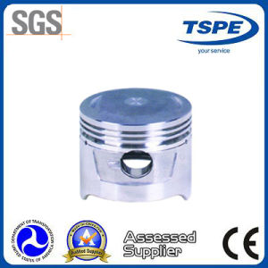 Aluminum Motorcycle Piston for Jh70