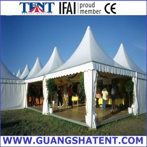 Aluminum Pergola Marquee Party Wedding Awning Tent (GSX-6)