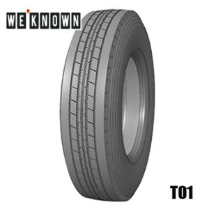 TBR Tyre, Radial Truck Tire, TBR Tyre off Road or Mining Service 11r22.5 Truck Tire Trt01 Supply