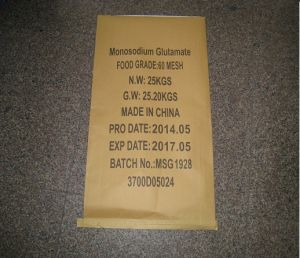 Msg 99%, Monosodium Glutamate pictures & photos