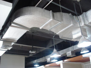 (WT2-3) Air Conditioning Ducts pictures & photos