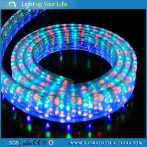 China led rope light 4 wires flat muticolor be controlled garden led rope light 4 wires flat muticolor be controlled garden light aloadofball Image collections