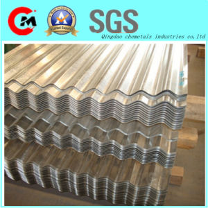 Corrugated Roofing Steel Sheet 900/800 762/665 914/800 1000/900 Galvanized/PPGI pictures & photos