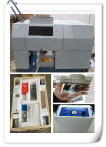 Flame/Graphite Furnace Atomic Absorption Spectrophotometer pictures & photos