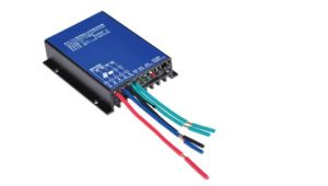 Step-Down Constant Current Solar Charge Controller