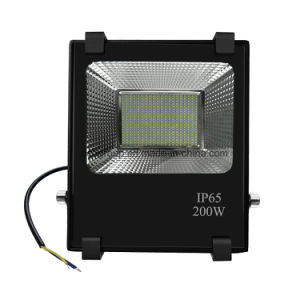 200W High Bay LED Outdoor Flood Lights with Waterproof IP65 Level pictures & photos