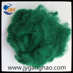 Recycled Colored Polyester Staple Fiber pictures & photos