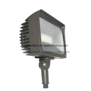 Used for Park, Gardon, Factory and Square UL Certificated 50W New LED Floodlight
