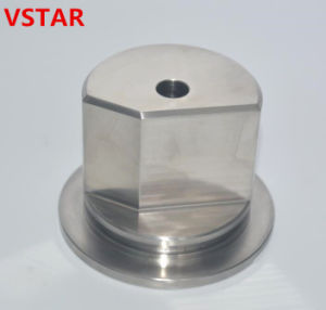 CNC Machining High Precision Steel Part for Medical Equipment pictures & photos