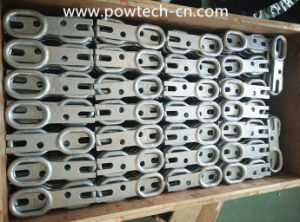Customized Design Galvanized Steel Support 7kn/Metal Cable Support pictures & photos