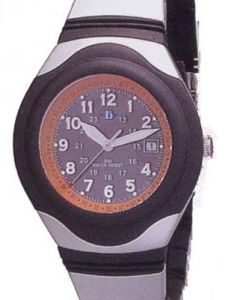 Watch (PA001-489B-MB)