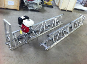 High Quality Truss Screed (JG405) pictures & photos