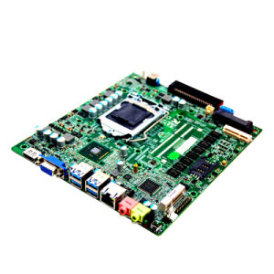 New Arrival Intel H81 DDR3l 1150 Socket LGA Mainboard pictures & photos