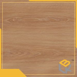 China Willow Wood Grain Decorative Faced Mdf Board For Furniture