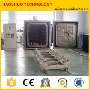 Electrical Steel Transformer Cores Vacuum Annealing Furnace