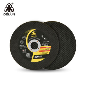 Metal Steel Cutting Wheel Cutting Disc