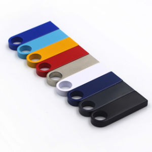 New Popular Short UDP Mini USB Flash Drive with Free Custom Logo Pen Drive
