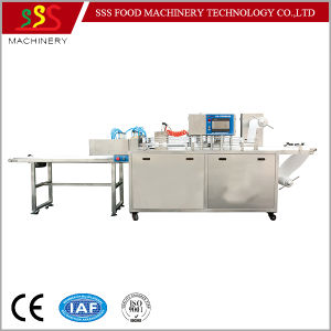 Kubba Pancake Hand Grasping Tortilla Making Machine