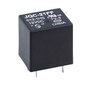 China Power Relay (JQC21FF 012-1HS) - China power relay, relay