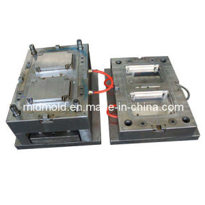 Plastic Injection Mold/Plastic Box Part