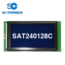 Better Graphic Type 240128 Dots LCD Display Module (Size: 180*110mm)