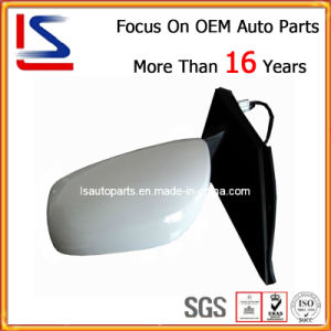 Car Mirror for Toyota RAV4 09 (ELECTRIC/AUTO FOLDING 7line) pictures & photos