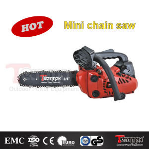 Cheap chain saw 25.4cc with good quality pictures & photos
