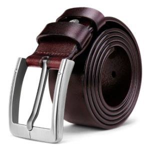 China Hot Seller Garment Leather Belt for Woman Pants and Skirts pictures & photos
