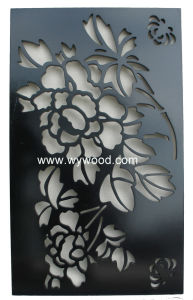 Carved Decorative Panel (WY-22) pictures & photos